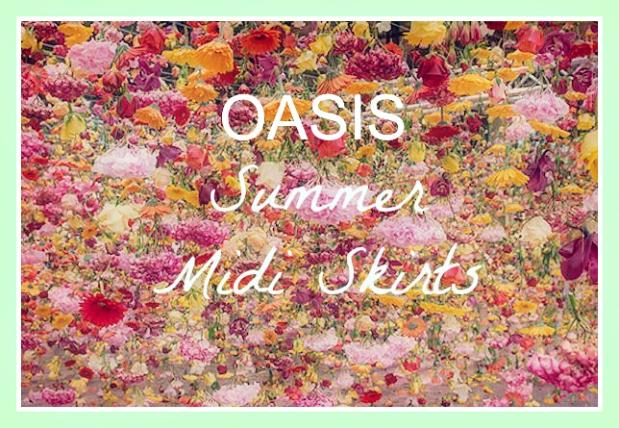 Oasis Header